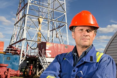 Oil Rig Worker, Texas - Oil & Gas Safety - Taylor Safety - Longview, TX